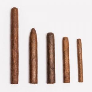 verschiedene Zigarren aus dem Sortiment May's Cigars